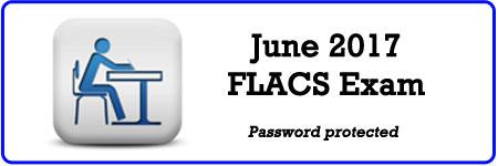 spanish flacs june 2013 answers ny